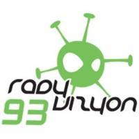 Logo of radio station Vizyon
