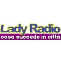 Logo of radio station Lady Radio