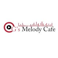 Logo of radio station G's Melody Cafe