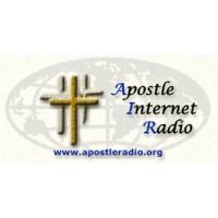 Logo of radio station Apostle Internet Radio