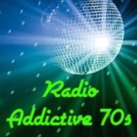 Logo de la radio Addictive 70s