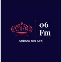 Logo of radio station 06 Fm