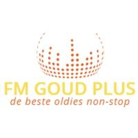 Logo de la radio FM Goud Plus