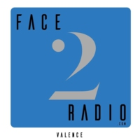 Logo of radio station FACE 2 RADIO