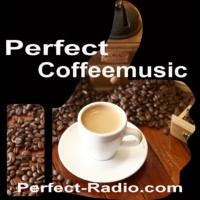 Logo of radio station Perfect Coffeemusic
