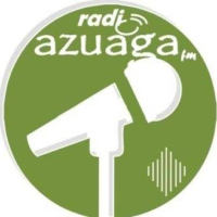 Logo of radio station Radio Azuaga