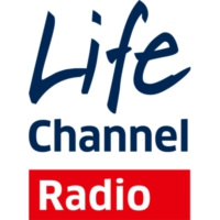 Logo of radio station Life Channel Radio