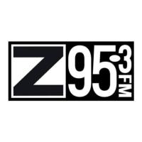 Logo de la radio CKZZ-FM Z95.3