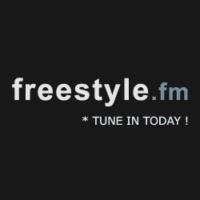 Logo de la radio DanceRadio FreestyleFM