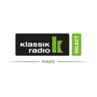 Logo of radio station Klassik Radio - Piano