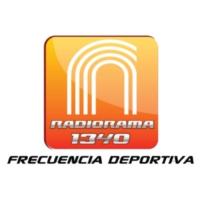 Logo de la radio XEDKT-AM Frecuencia Deportiva 1340