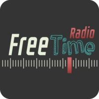 Logo of radio station Free Time Radio