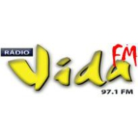 Logo of radio station Vida Fm