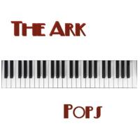 Logo de la radio The Ark - Pops