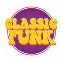 Logo of radio station WKQI-HD2 Classic Funk