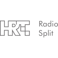 Logo of radio station HRT - Split