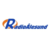 Logo of radio station Radio Ålesund