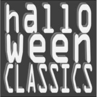 Logo of radio station Halloween Classics 2015