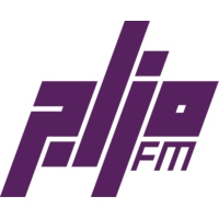 Logo of radio station Mazaj FM