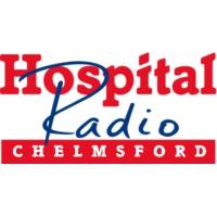 Logo of radio station Hospital Radio Chelmsford