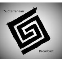 Logo de la radio Subterranean Broadcast