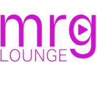 Logo of radio station MRG Lounge