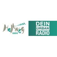 Logo de la radio Hellweg Radio – Dein URBAN Radio