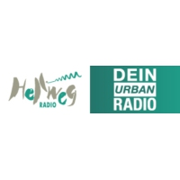 Logo of radio station Hellweg Radio – Dein URBAN Radio