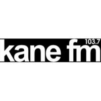 Logo de la radio Kane 103.7 FM