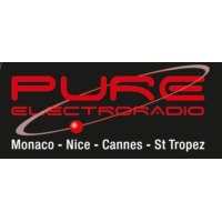 Logo de la radio PURE ELECTRORADIO