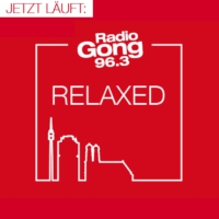 Logo of radio station Radio Gong 96.3 München - Relaxed