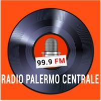 Logo of radio station Radio Palermo Centrale