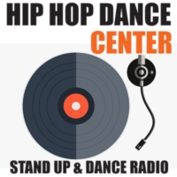 Logo of radio station Hip Hop Dance Center