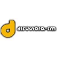 Logo of radio station Diffusora FM 91.3