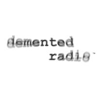 Logo de la radio Demented Radio