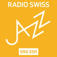 Logo of radio station Radio Swiss Jazz