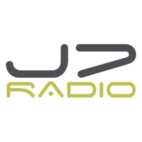 Logo of radio station J7 RADIO