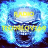 Logo de la radio TECHNILOVE69
