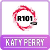 Logo de la radio R101 Special Artist