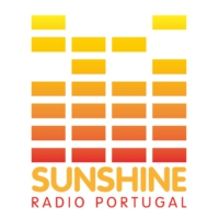Logo of radio station LUNA Sunshine