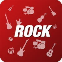 Logo of radio station DONAU 3 FM - ROCK