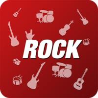 Logo of radio station DONAU 3 FM - ROCK