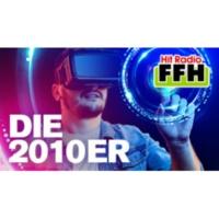 Logo of radio station FFH DIE 2010ER