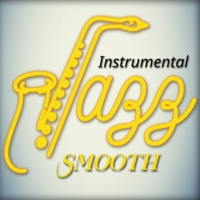 Logo of radio station Smooth Jazz Instrumental