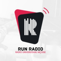 Logo of radio station RUN Radio