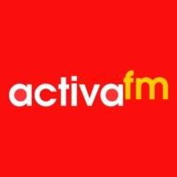 Logo of radio station Activa FM - Valencia