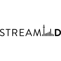 Logo of radio station StreamD