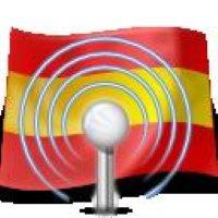 Logo de la radio Pop español
