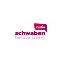 Logo of radio station Radio Schwaben