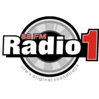 Logo de la radio Radio 1